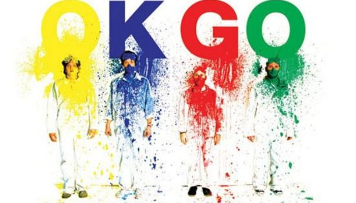 Lessons learned from OK GO on viral videos