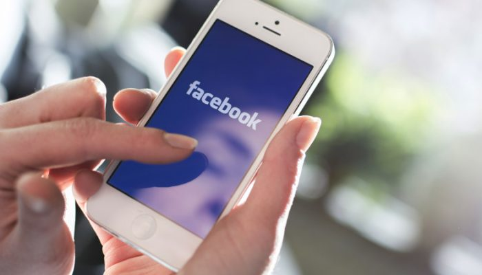 Facebook Pushes Viral Videos
