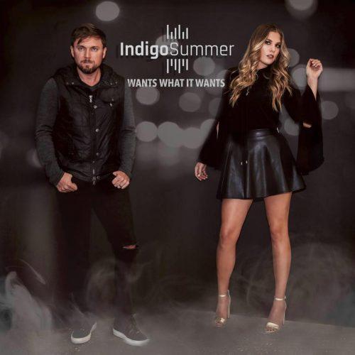 "Indigo Summer – ""Wants What It Wants"""
