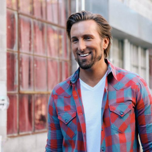 "JD Shelburne – ""Better Man"""
