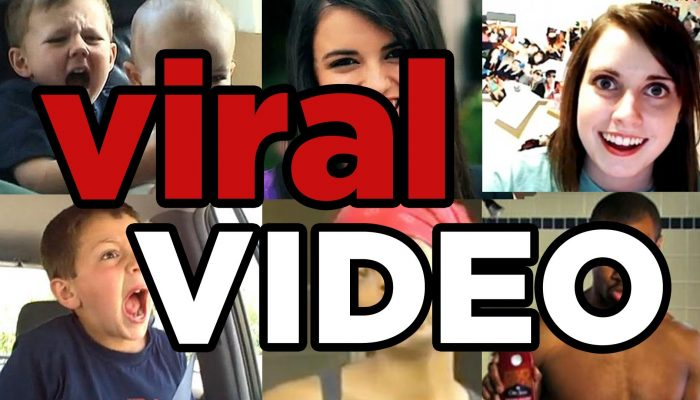 Viral Videos Have a Big Impact on Sales