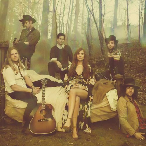 "Little Feather – ""Hillbilly Love Song"""