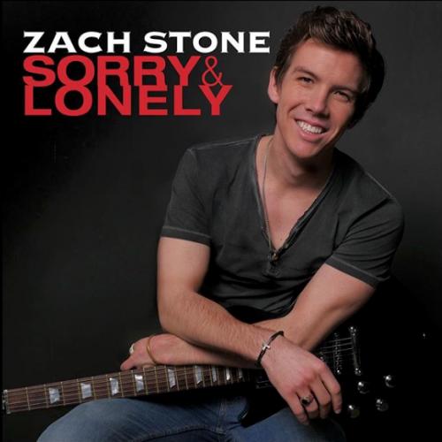"""Zach Stone – """"Sorry & Lonely"""""""