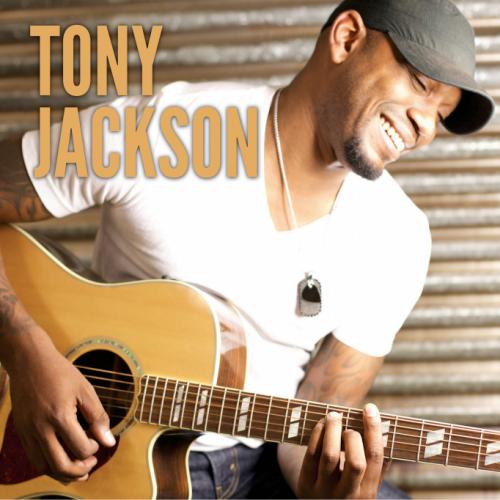 """Tony Jackson – """"Ain't No App For That"""""""