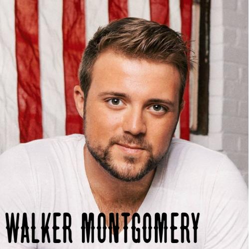 "Walker Montgomery – ""Just Say When"""