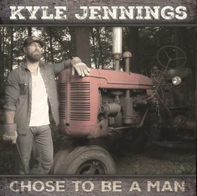 "Kyle Jennings – ""Chose To Be A Man"""