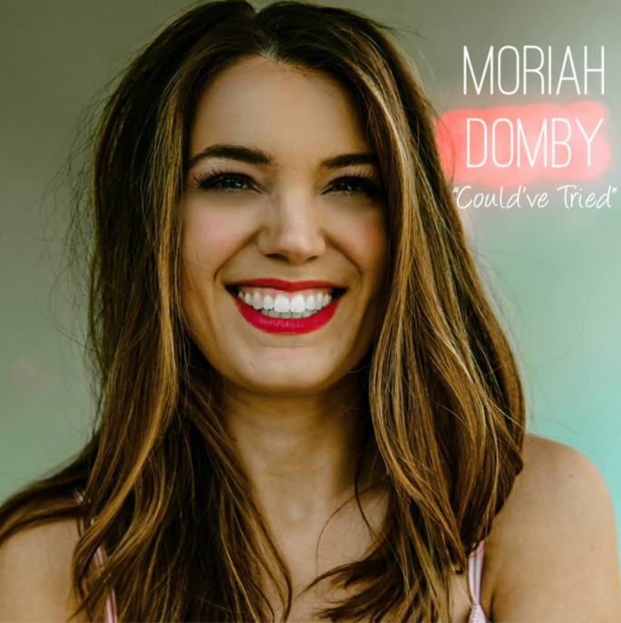 "Moriah Domby – ""Could've Tried"""